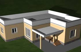 roof flat roof house design on flat roof home design with 4