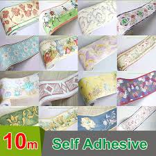 aliexpress com buy 10meter fashion self adhesive baseboard