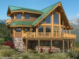 log homes designs homey log home design saratoga by the connection home designs