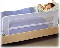 Dex Baby Safe Sleeper Convertible Crib Bed Rail Rail Baby Health And Safety