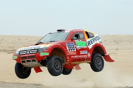 mitsubishi dakar images of wallpaper dakar car sc