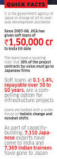india japan relation why japan is pouring lakhs of crores in cut