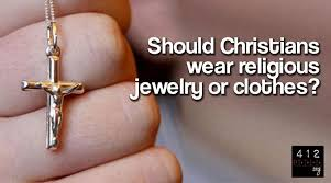 religious jewelry should a christian wear religious jewelry or clothes 412teens org