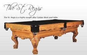 golden west billiards pool table price golden west billiards and darts direct