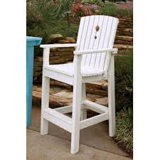 Tall Patio Chairs by Best 25 Outdoor Dining Chairs Ideas On Pinterest Outdoor Dining