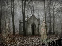 ghosts in your house healing haunted houses