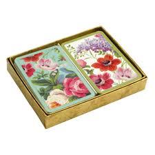 caspari cards edwardian garden cards caspari simon lucas bridge supplies