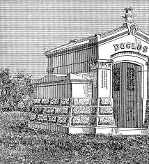 spooky cemetery clipart vintage mausoleum clip art spooky the graphics fairy