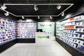 interior design manual for digitall retail rules architects