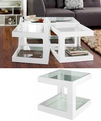 Livingroom End Tables by Elegant Interior And Furniture Layouts Pictures Glass End Tables