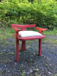 Vermont Furniture Designs Japanese Furniture Torii Series Side Chair By Pete Novick