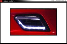 nissan accessories for x trail suzuki motors rakuten global market x trail parts led front
