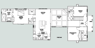 courtyard house floor plans floor plan the courtyard ii custom orlando fl small designs u