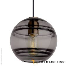 tech lighting 700 td sedona grande led pendant light by tech lighting interiordesignerdecor