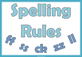 year 1 spelling rules display poster pack ff ll ss zz ck nk ve
