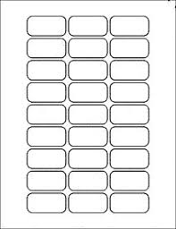 free label template for word best 25 label templates ideas on pinterest free printable