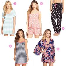 nordstrom sale pjs hello gorgeous by angela lanter