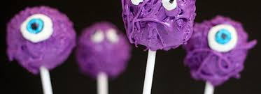 How To Make Halloween Cake Pops Halloween Round Up 7 Delectable Homemade Desserts Unique Party