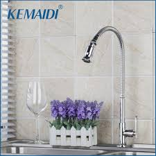 3 kitchen faucets kemaidi free shipping all around rotate swivel dl8551 3 3 kitchen