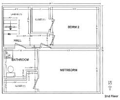 Rectangle Floor Plans Maps And Floor Plans Commonland Community
