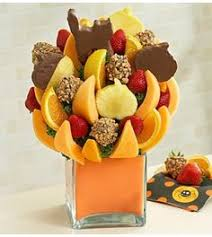 fruit arrangements houston from the heart there s nothing sweeter than a gift that comes