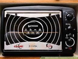 Cooking In Toaster Oven How To Cook With A Convection Toaster Oven 10 Steps