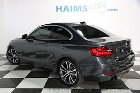 228i bmw 2014 used bmw 2 series 228i at haims motors serving fort