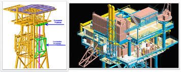 design of jacket structures offshore structures