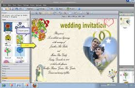 wedding invitation software wedding invitations software we like design