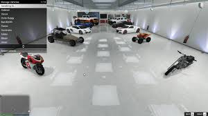 your gta v online garage page 2 red county roleplay image