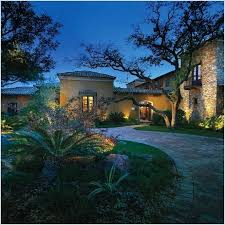 Led Landscape Lighting Transformer Kichler Landscape Transformers Outdoor Landscape Lighting
