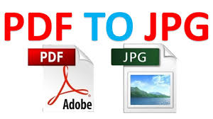 Pdf To Jpg How To Convert Pdf To Jpg Without Using Any Software