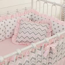 Pink And Grey Nursery Decor Pink And Gray Chevron Nursery Decor Carousel Designs