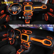 Jeep Interior Parts Online Get Cheap Jeep Renegade Orange Aliexpress Com Alibaba Group