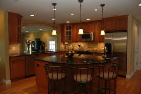 remodeled kitchens with islands kitchens
