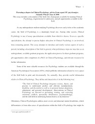 cover letter for graduate student psychology cover letter choice image cover letter ideas