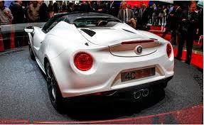 Cars Release 2014 Alfa Romeo 4c Cars Release 2014 Cars Release 2015 Electric