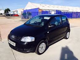 vw fox 1 4 service history only 36000 mileage in portsmouth