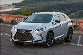 lexus rx 500 2017 lexus rx 350 carhagg changing the way america buys cars