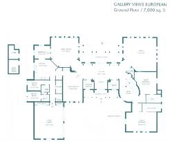 Palm Jumeirah Floor Plans by 6 Bedroom Villa For Sale In Signature Villas Frond C Palm