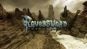 ravensword shadowlands apk ravensword shadowlands v1 3 apk data mod hygo android