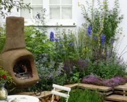 Garden Decor Ideas Pinterest Home Garden Decoration Ideas Gardens The And Planters On