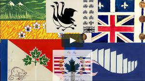 Canadian Flag 1960 Canada U0027s Flag On Vimeo