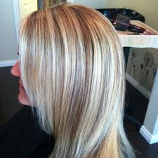 caramel lowlights in blonde hair blonde with honey carmel low lights all things hair beauty