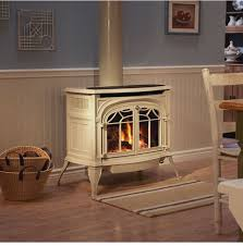 Gas Wood Burning Fireplace Insert by Best 25 Gas Stove Fireplace Ideas On Pinterest Wood Burner