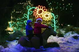 Detroit Zoo Wild Lights Best Zoo Lights Winners 2016 10best Readers U0027 Choice Travel Awards