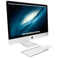 apple imac 27 inch late 2012