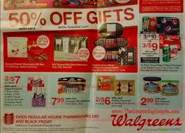 walgreens black friday ad 2017 money saving