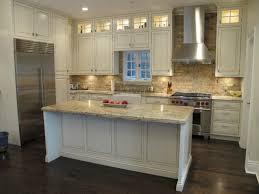 Kitchen With Brick Backsplash Brick Backsplash Kitchen Kitchen - Backsplash brick