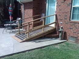 How To Build A Storage Shed Ramp by Diy Ramp For House Google Search Diy Projects Pinterest